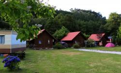 Bungalows Camping Los Pradones