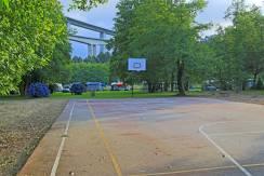 Cancha de baloncesto | Camping Los Pradones